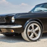 '65 Ford Mustang SVT... Restomod pour Dempsey ! 4