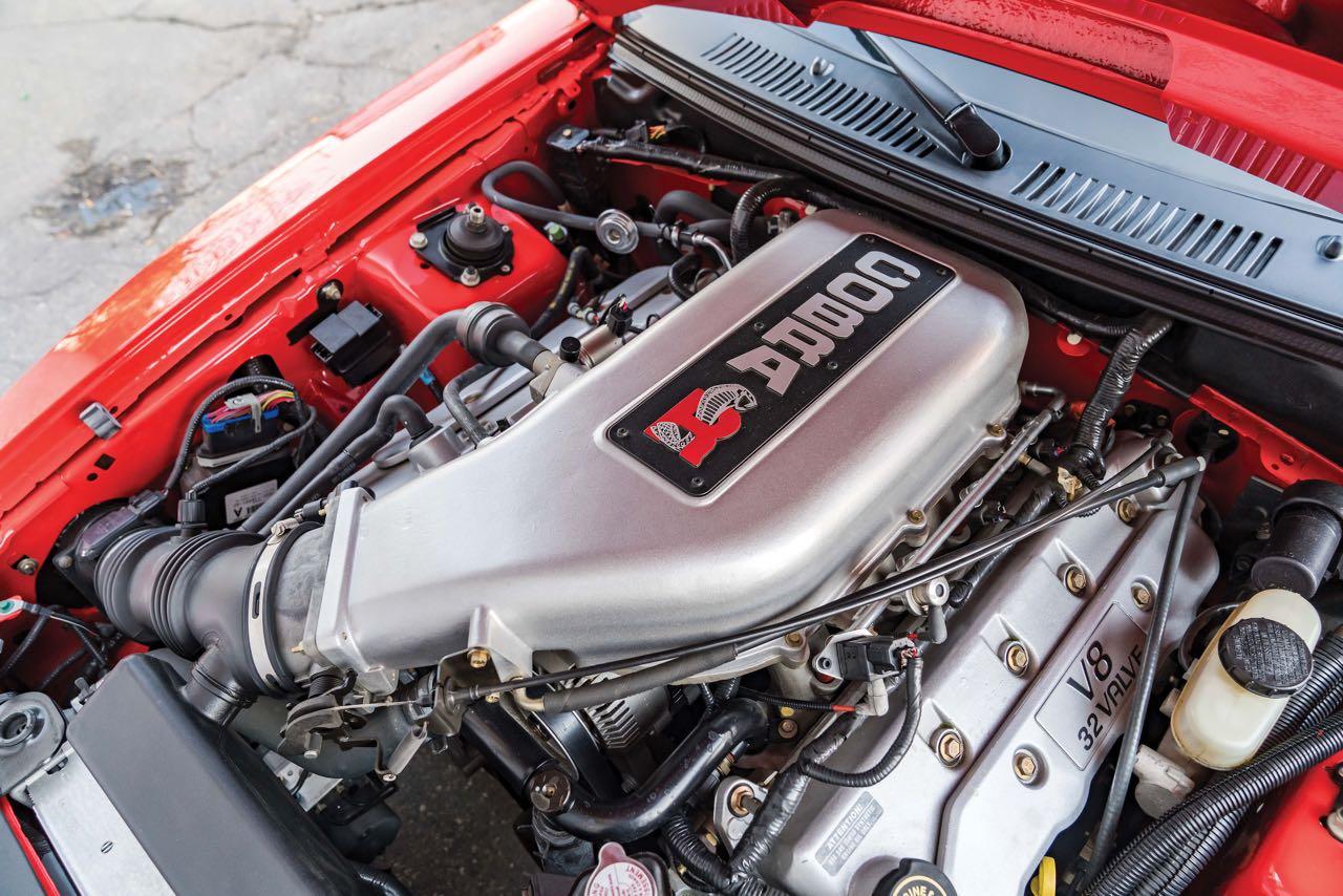 Ford Mustang SVT Cobra R... Ringarde ? 12