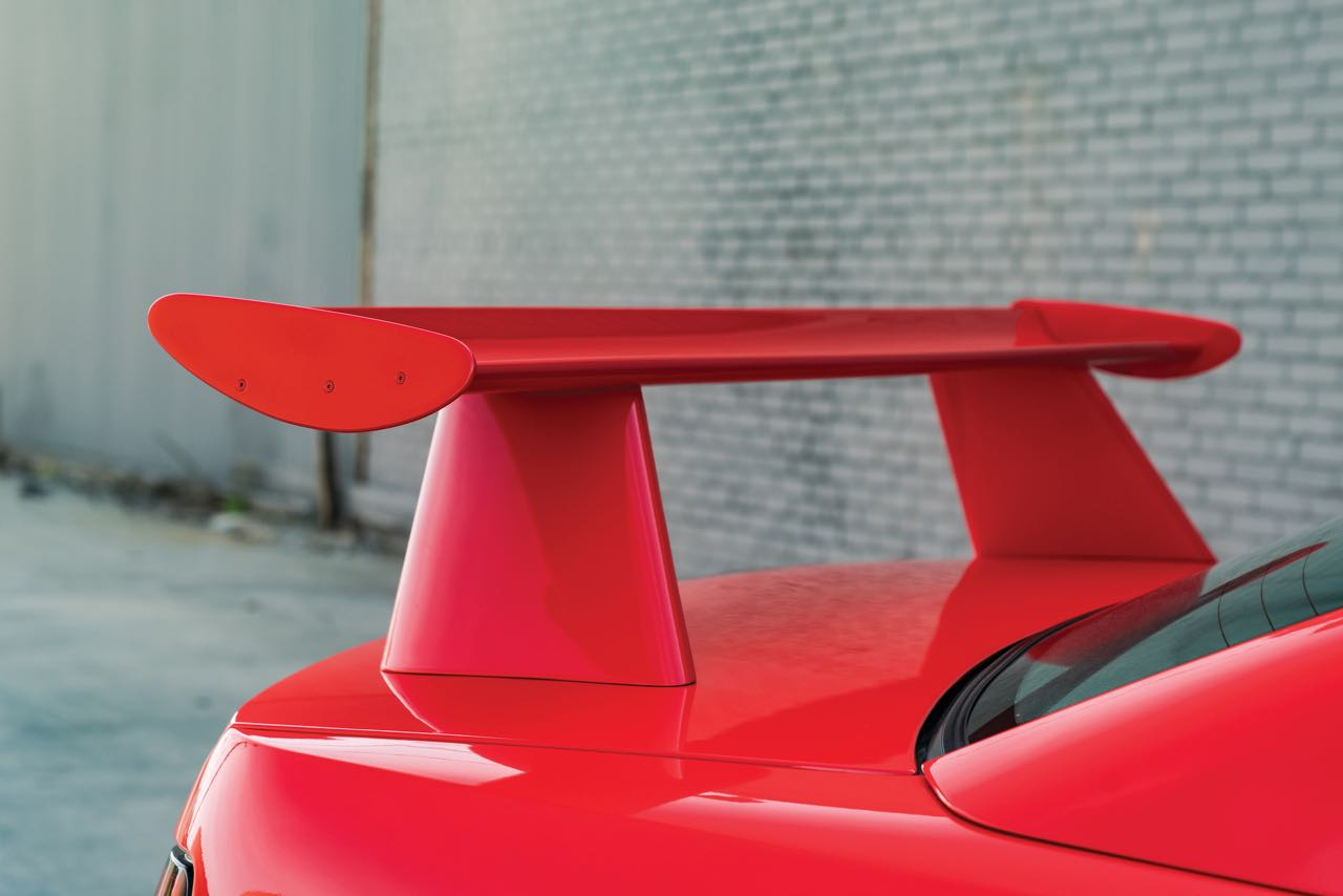 Ford Mustang SVT Cobra R... Ringarde ? 3