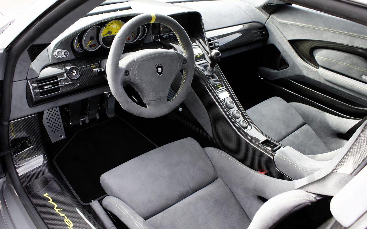 Gemballa Mirage GT... 100% Bio ! 13