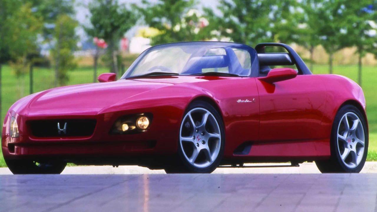 '95 Honda SSM... Et en plus, ils l'ont faite ! 6