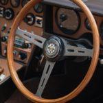 Jaguar Pirana - London made in Bertone... 14