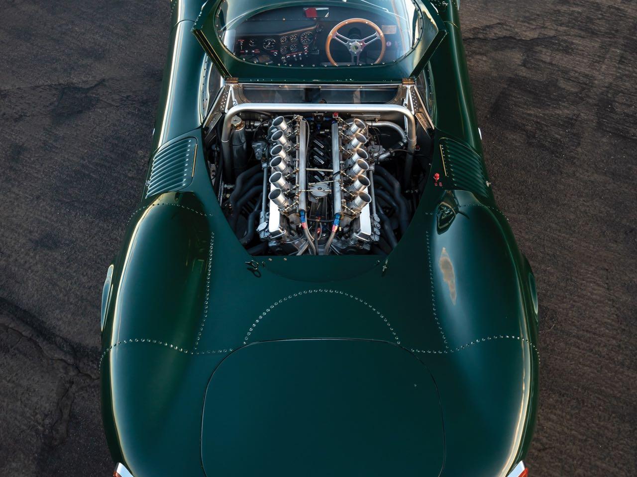 Jaguar XJ13... Unlucky Number ! 14