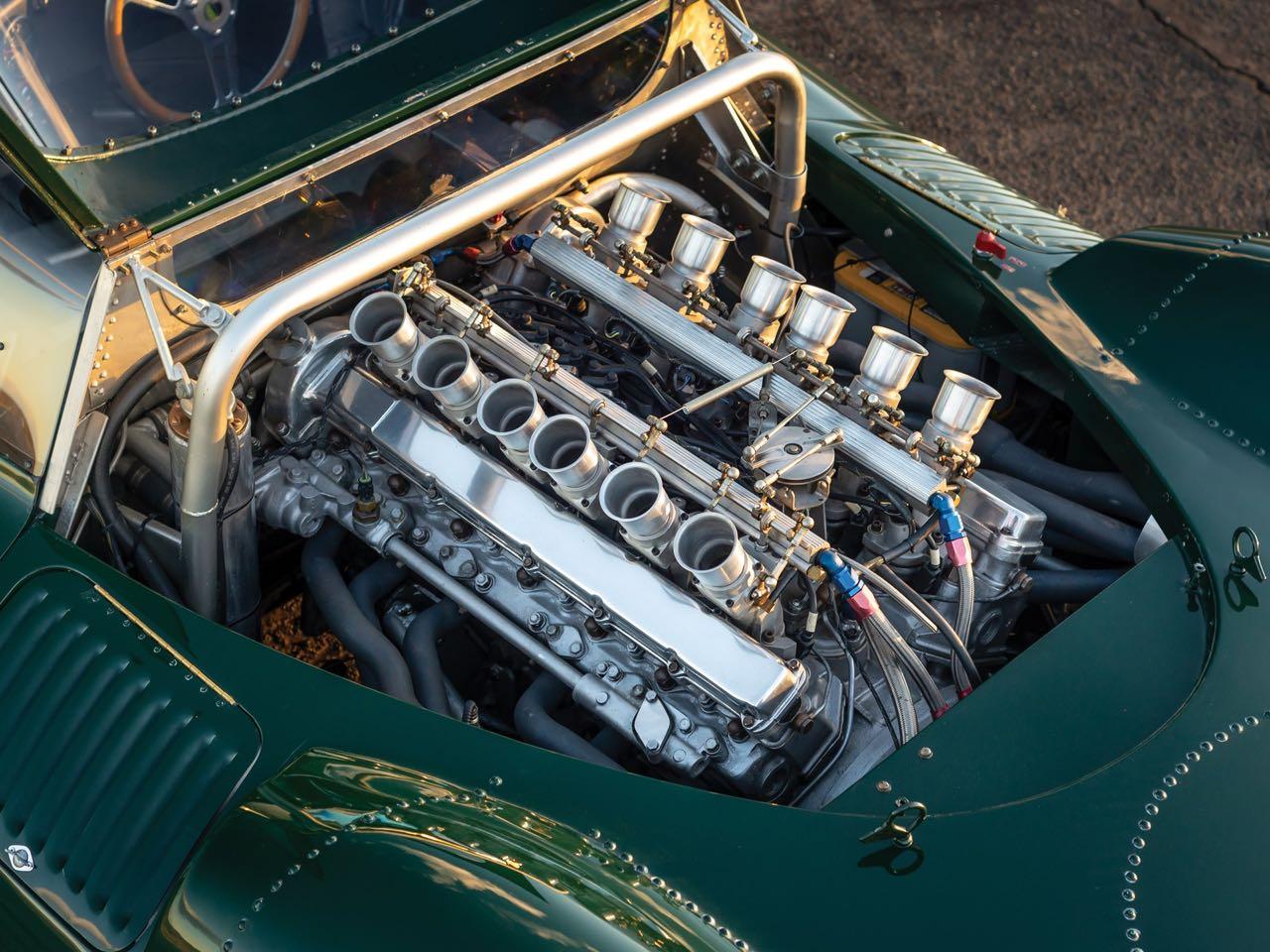 Jaguar XJ13... Unlucky Number ! 11