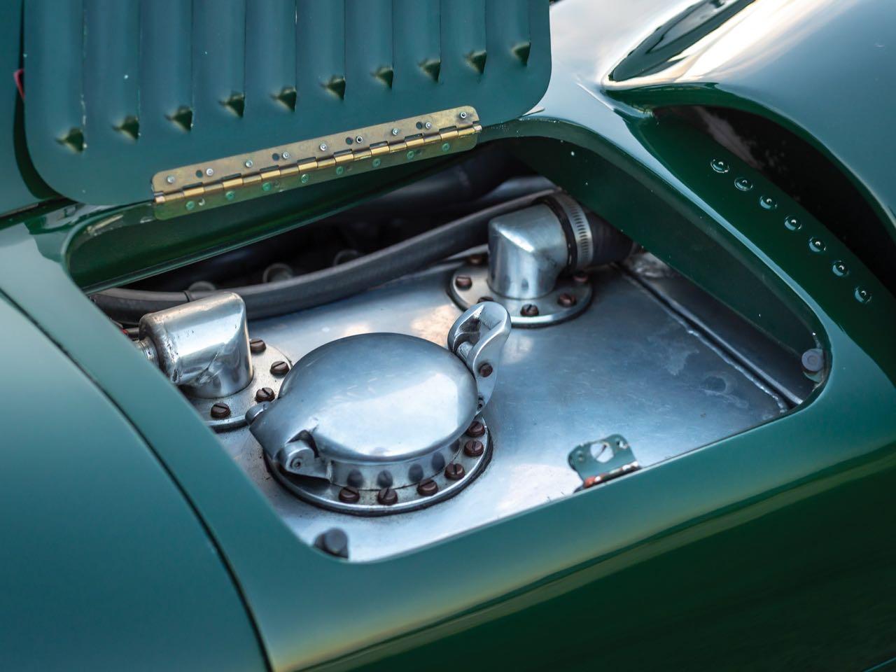 Jaguar XJ13... Unlucky Number ! 10