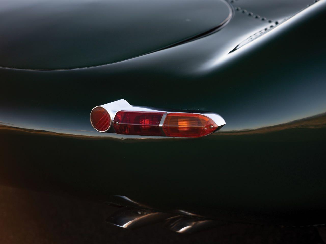 Jaguar XJ13... Unlucky Number ! 5