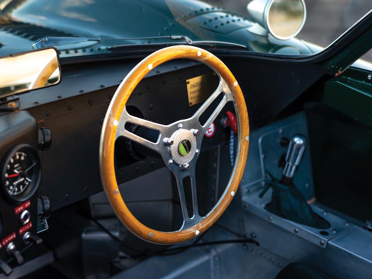Jaguar XJ13... Unlucky Number ! 24