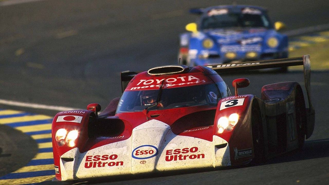 #Petrolhead - Keiichi Tsuchiya - Le Maître du drift ! 9