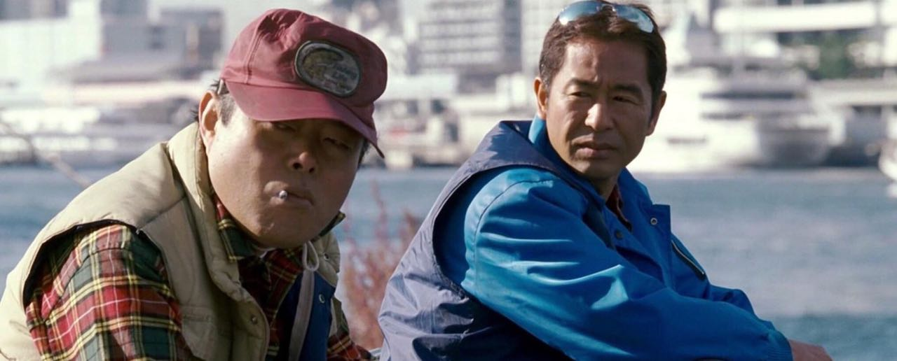 #Petrolhead - Keiichi Tsuchiya - Le Maître du drift ! 5