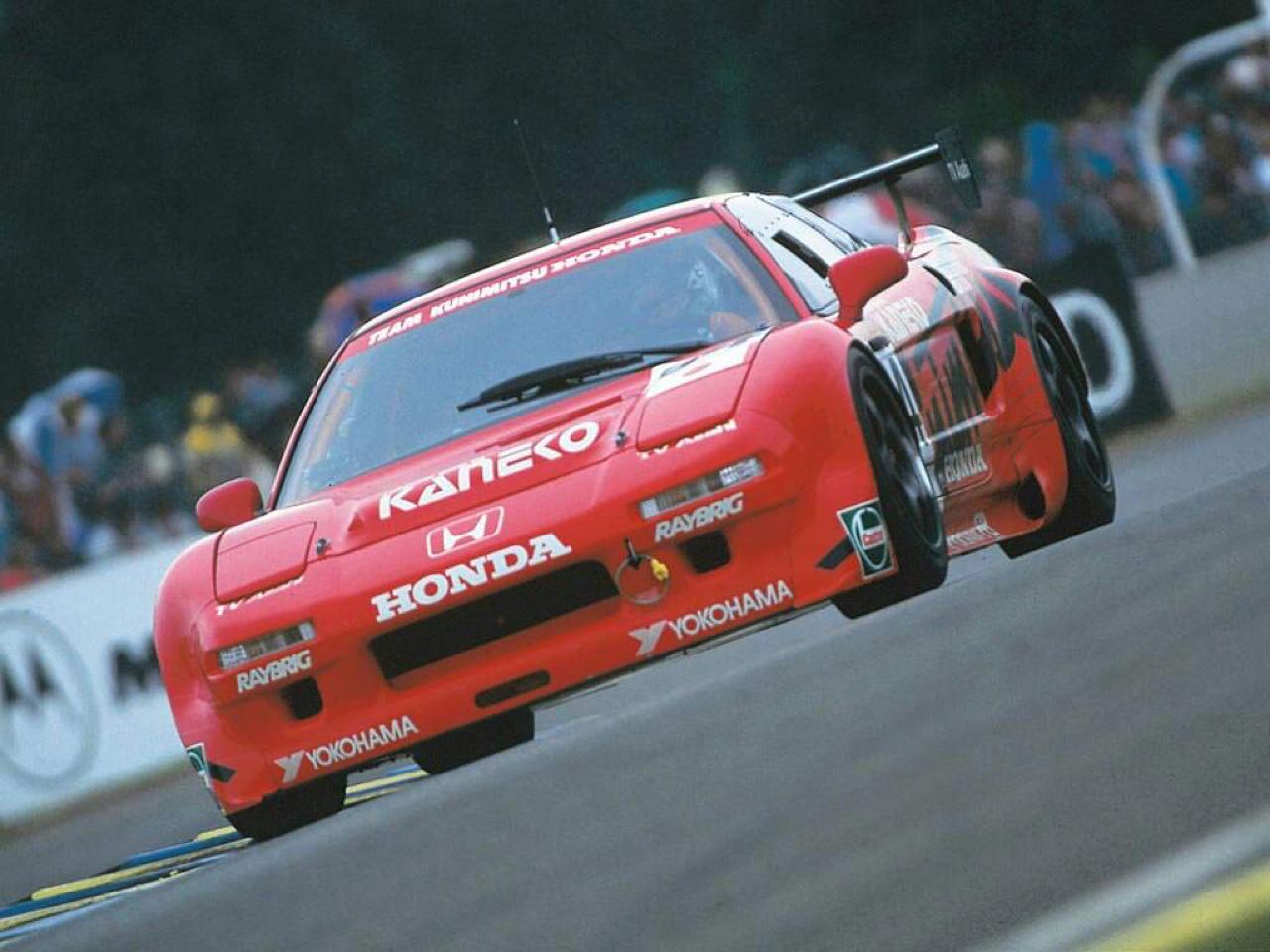 #Petrolhead - Keiichi Tsuchiya - Le Maître du drift ! 8
