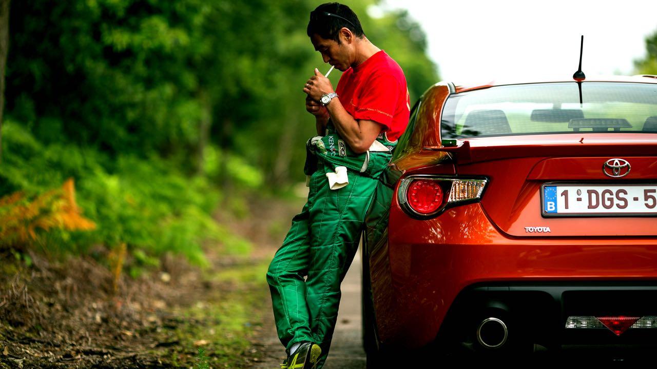 #Petrolhead - Keiichi Tsuchiya - Le Maître du drift ! 12