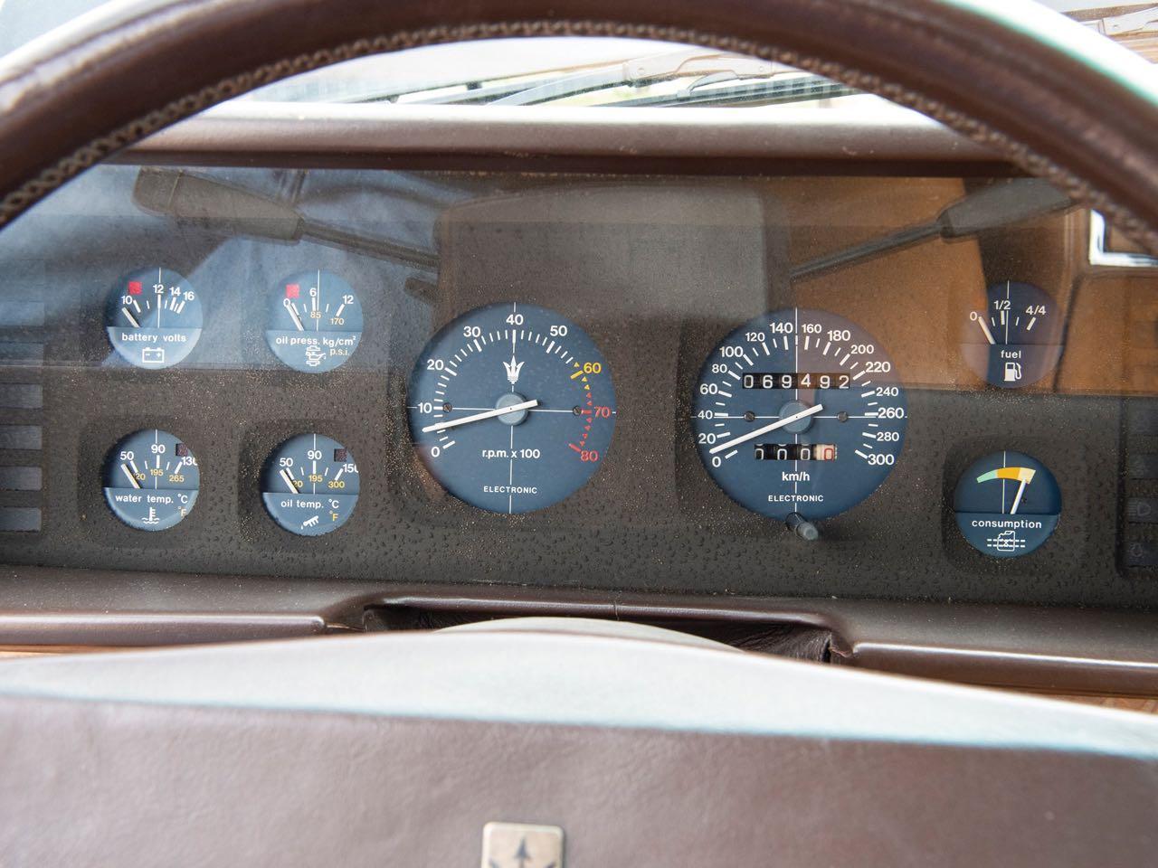 Maserati Royale... Royalement kitsch ! 6