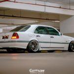 '97 Mercedes Classe C W202... Le static, c'est chic ! 9
