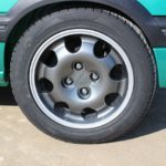 Peugeot 205 Griffe... Quand Todt voit vert ! 6
