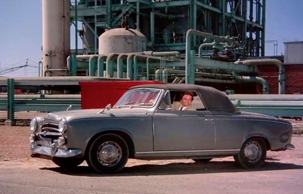 Peugeot 403 Cabriolet - En toute simplicité... 8