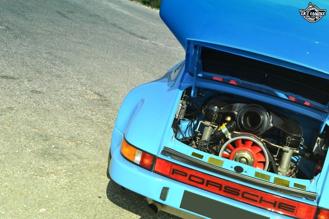 Porsche 911 RS IROC Replica... Level Master ! 10