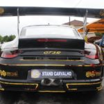 Hillclimb Monster : Porsche 911 GT3 R 4.0... C'est sérieux là ! 5