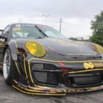 Hillclimb Monster : Porsche 911 GT3 R 4.0... C'est sérieux là ! 3
