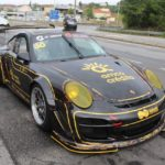 Hillclimb Monster : Porsche 911 GT3 R 4.0... C'est sérieux là ! 2