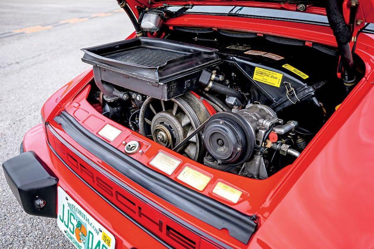 Porsche 930 Turbo vs 944 Turbo... Préjugés ! 7