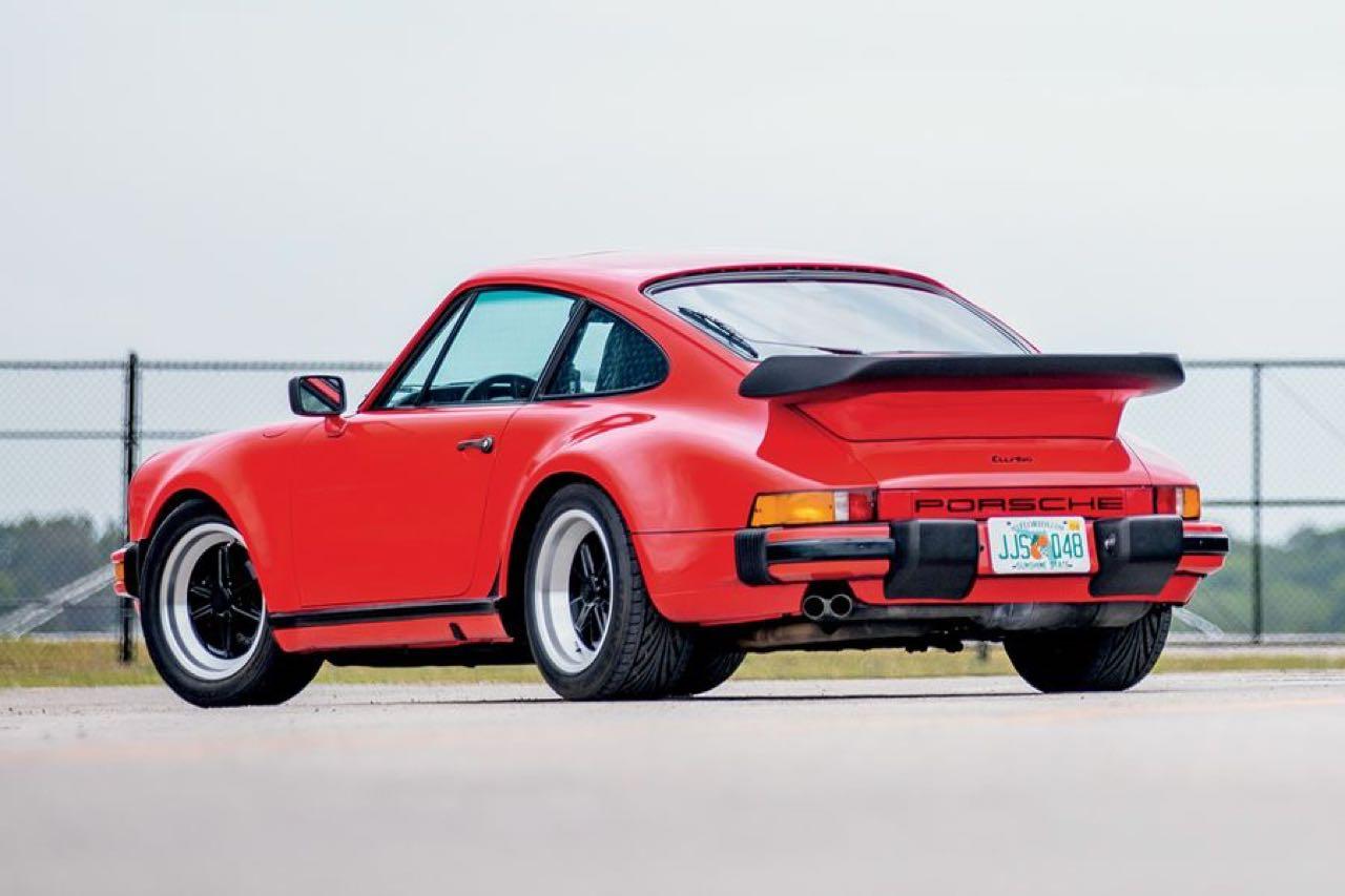 Porsche 930 Turbo vs 944 Turbo... Préjugés ! 2