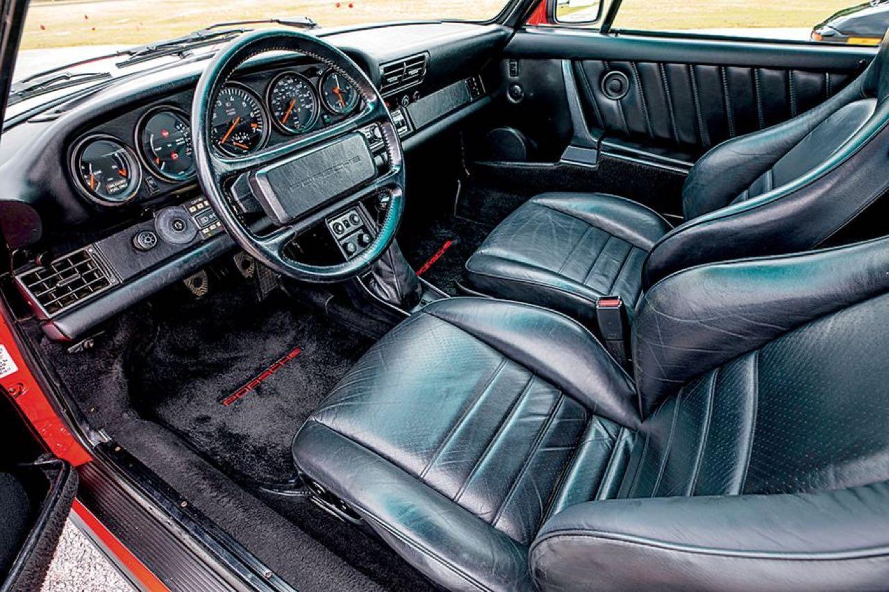 Porsche 930 Turbo vs 944 Turbo... Préjugés ! 4