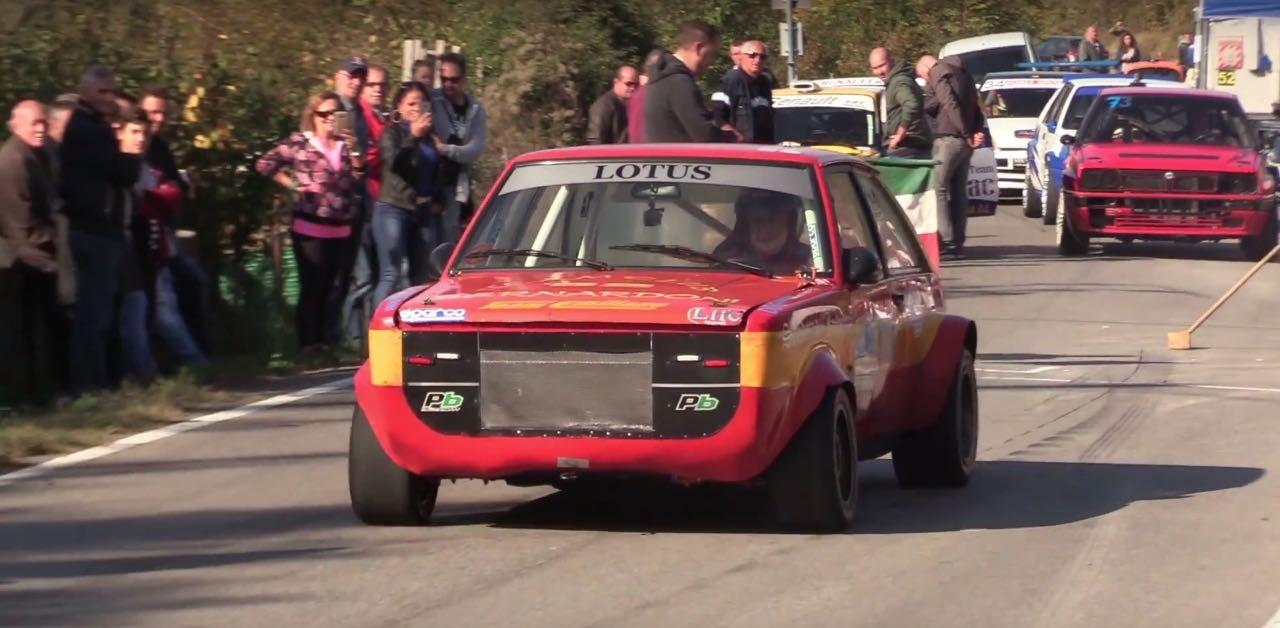 Hillclimb Monster : Talbot Sunbeam Lotus Gr4... Old's cool ! 2