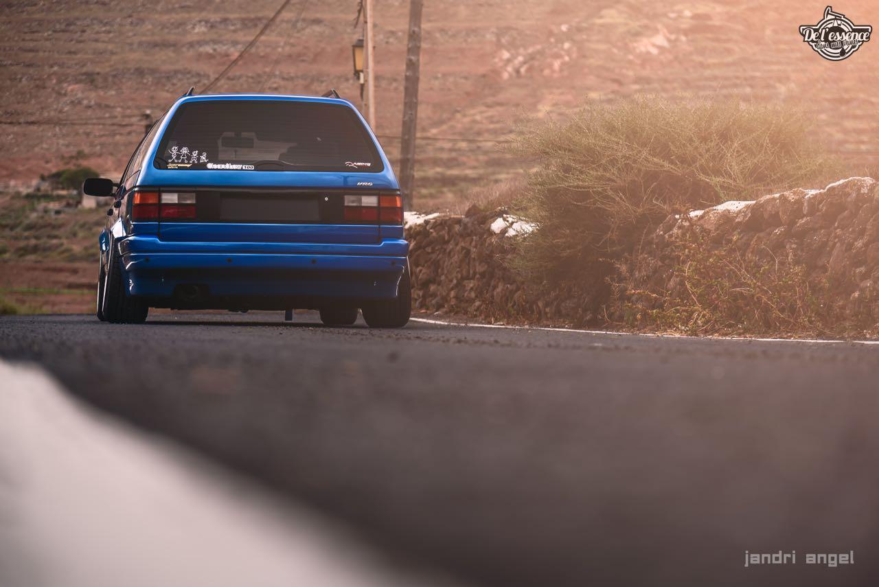 VW Break Passat... VR6 ! Elle est parfaite. 17