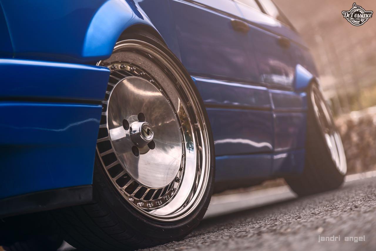 VW Break Passat... VR6 ! Elle est parfaite. 10