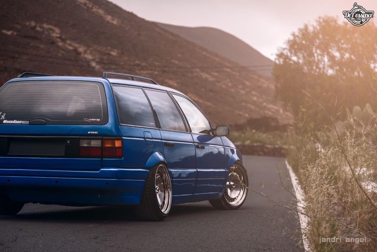VW Break Passat... VR6 ! Elle est parfaite. 16