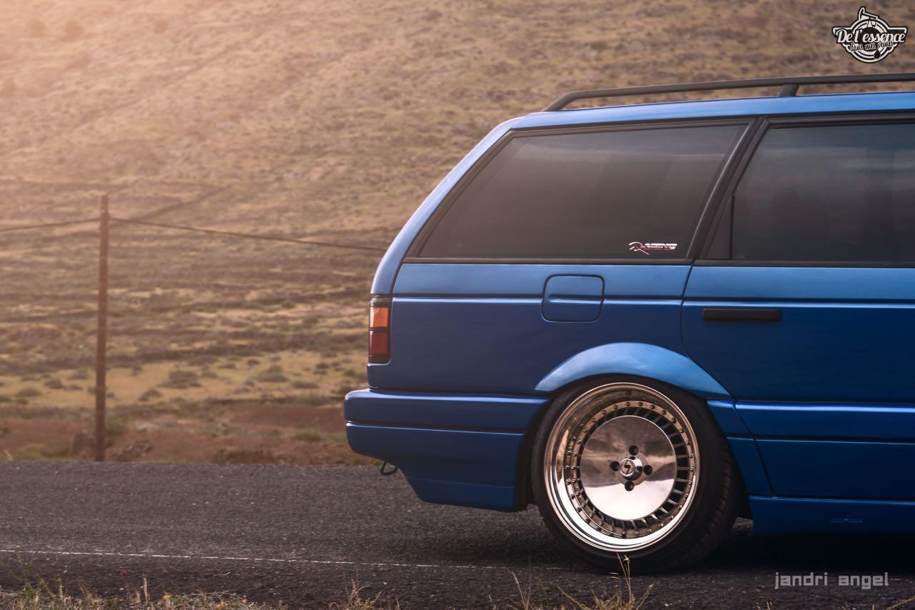 VW Break Passat... VR6 ! Elle est parfaite. 11