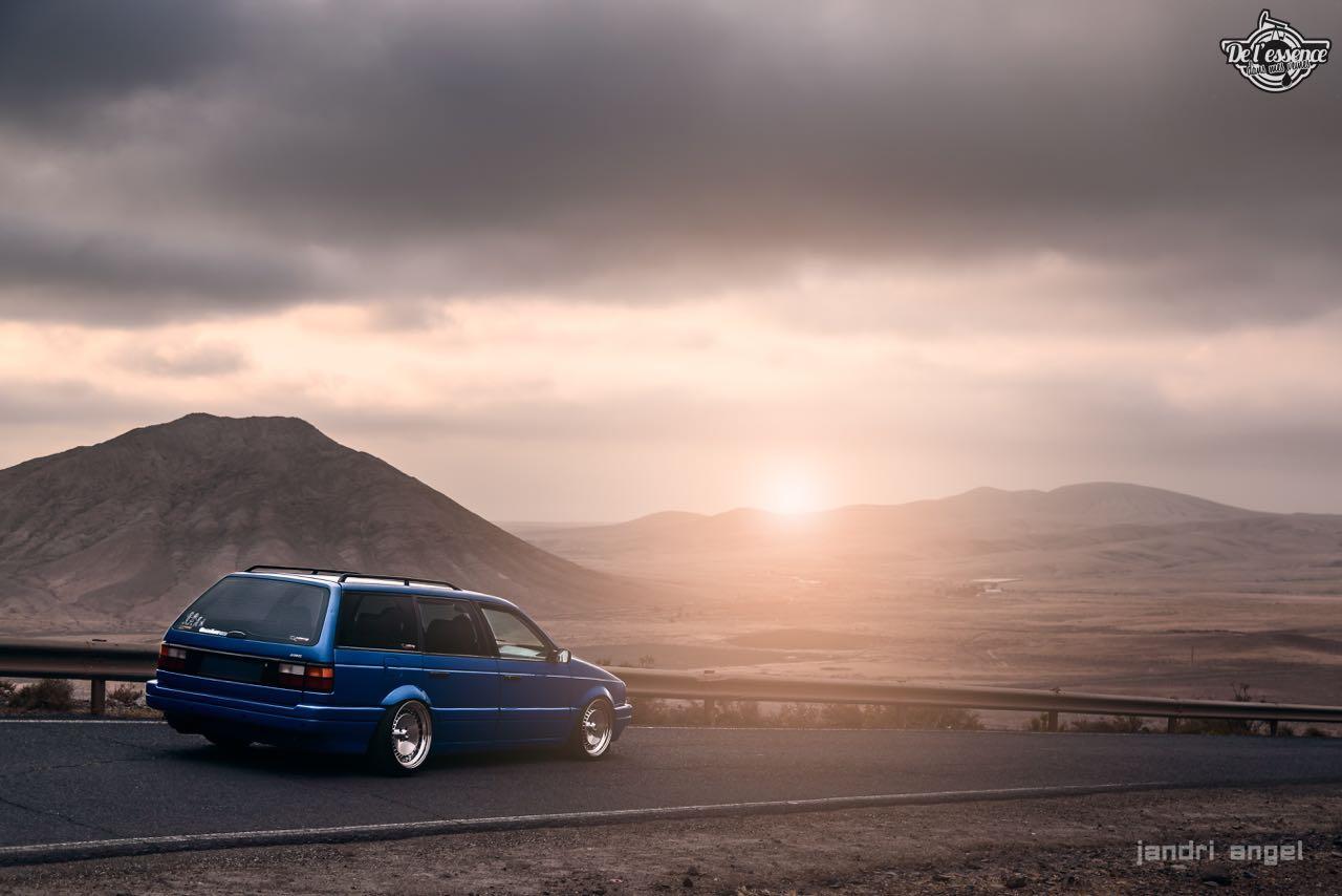 VW Break Passat... VR6 ! Elle est parfaite. 14