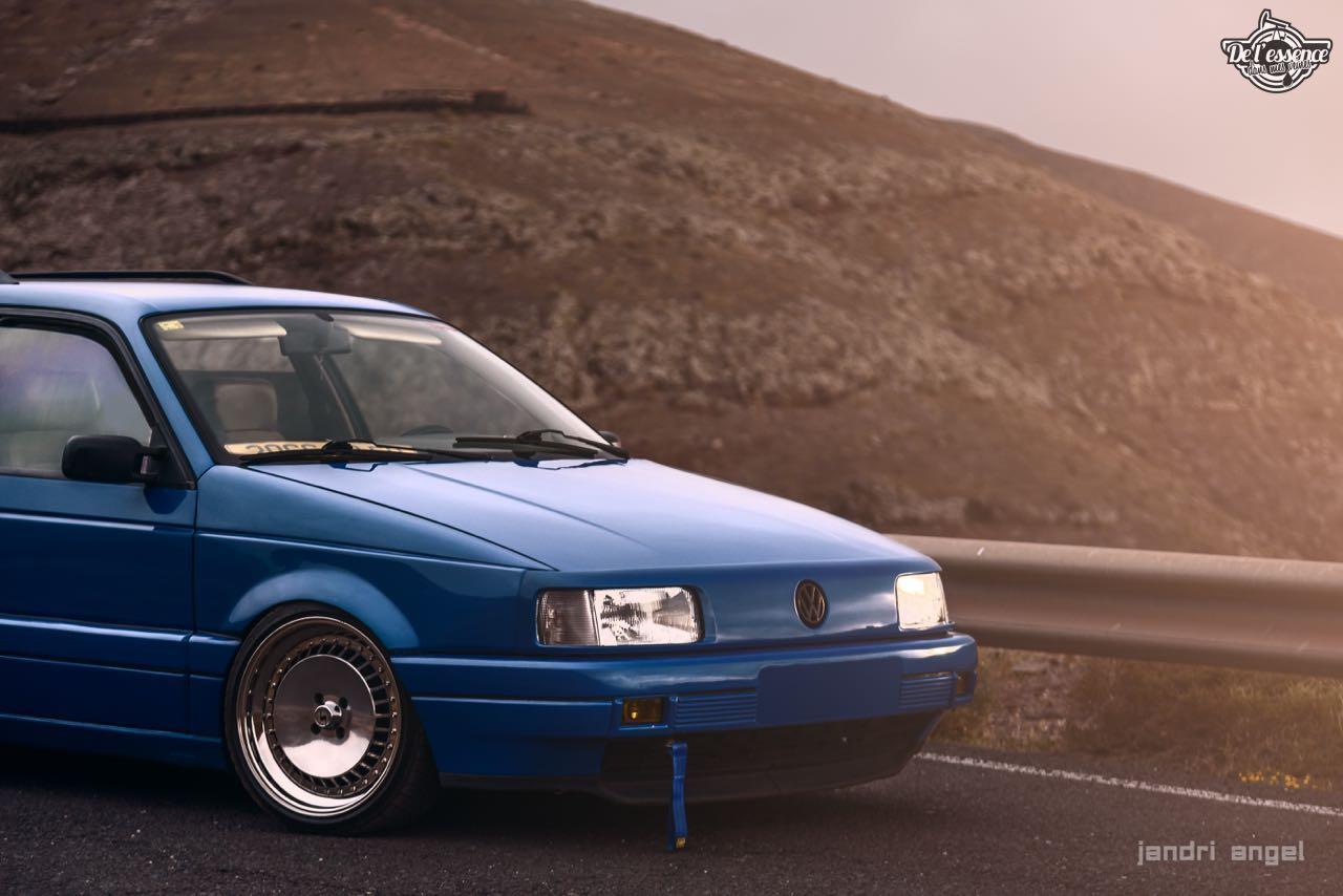VW Break Passat... VR6 ! Elle est parfaite. 12