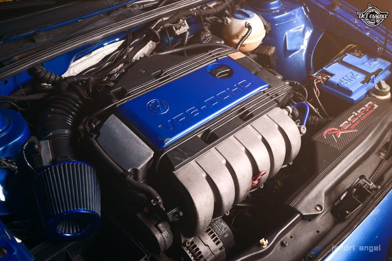 VW Break Passat... VR6 ! Elle est parfaite. 4