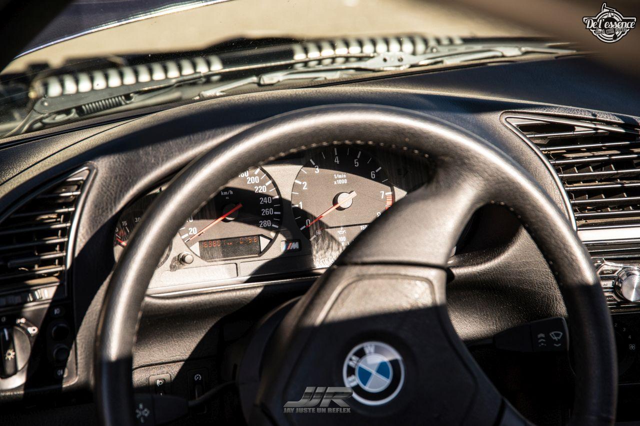 La BMW M3 E36 de Dav - Bayern JDM ! 9