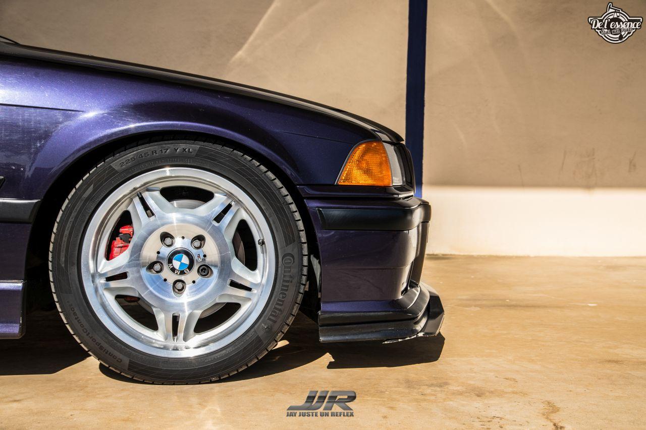 La BMW M3 E36 de Dav - Bayern JDM ! 7