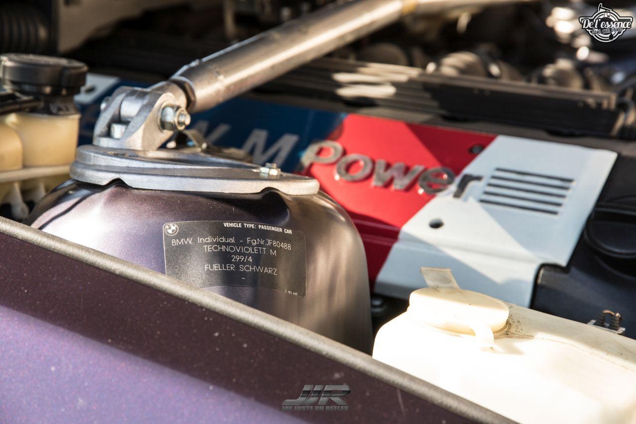 La BMW M3 E36 de Dav - Bayern JDM ! 8