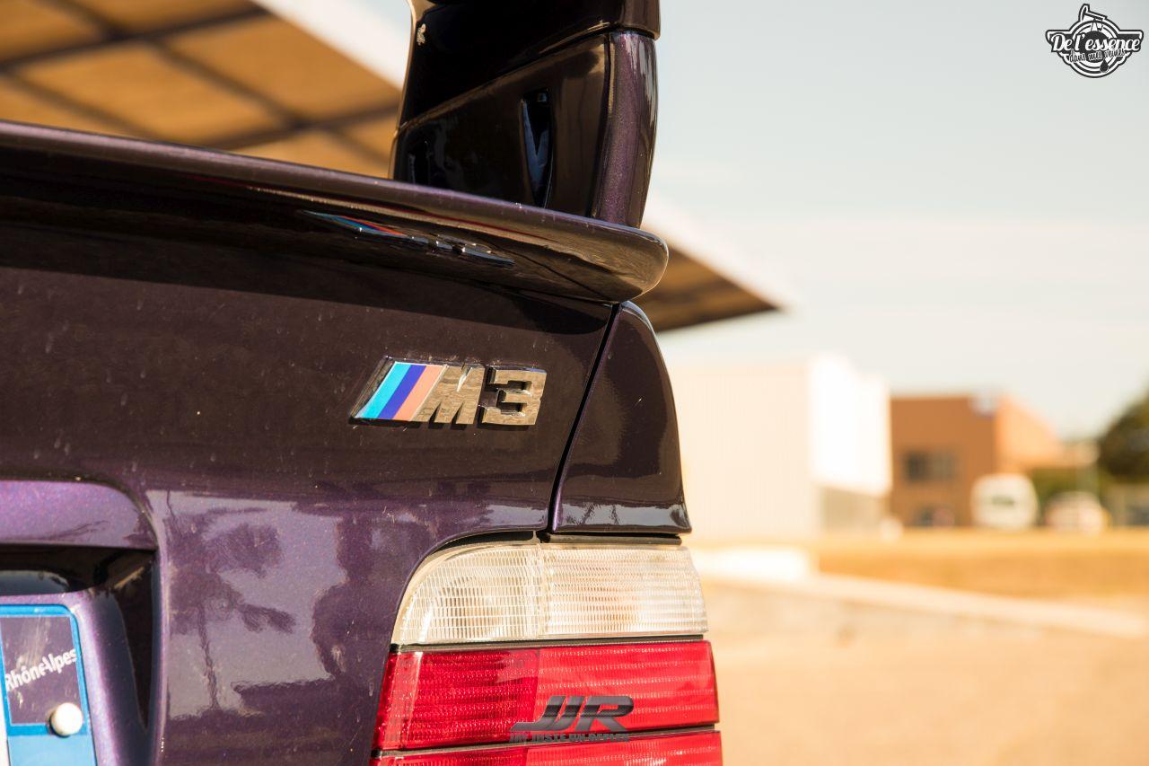 La BMW M3 E36 de Dav - Bayern JDM ! 6