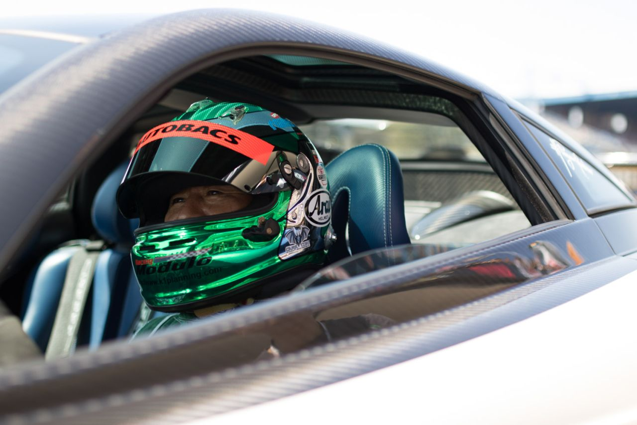 #Petrolhead - Keiichi Tsuchiya - Le Maître du drift ! 2