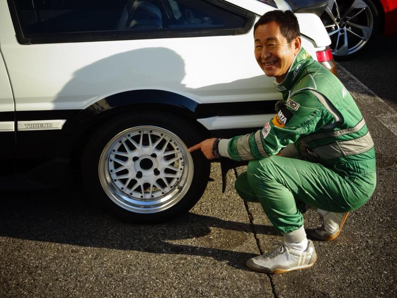 #Petrolhead - Keiichi Tsuchiya - Le Maître du drift ! 4