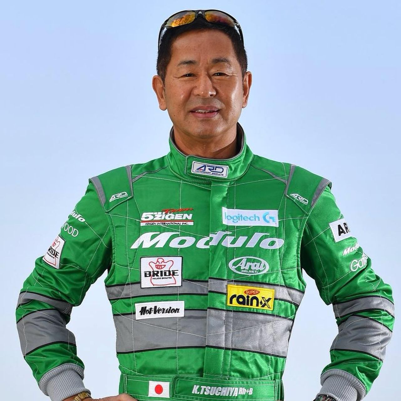 #Petrolhead - Keiichi Tsuchiya - Le Maître du drift ! 1