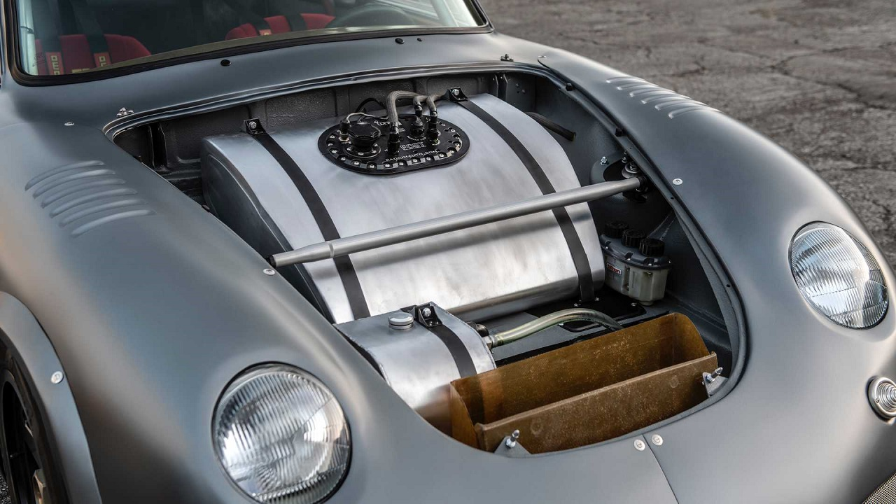 Porsche 356 RSR Emory Motorsport - This is Outlaw ! 31