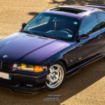 La BMW M3 E36 de Dav - Bayern JDM !