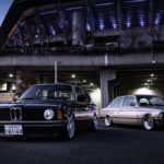 BMW 318i E21... Duo made in Japan !