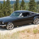 '65 Ford Mustang SVT... Restomod pour Dempsey !