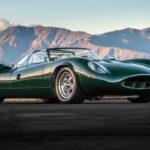 Jaguar XJ13... Unlucky Number !