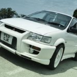 Mitsubishi RVR Hyper Sports Gear - Monospace Familial ou bête de spéciale ?