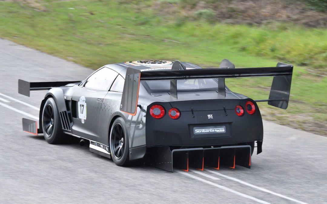 Hillclimb Monster : Nissan GTR 1600 ch – Téléportation !