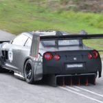 Hillclimb Monster : Nissan GTR 1600 ch - Téléportation !