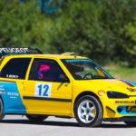 Peugeot 106 Rallye... presque T16 !